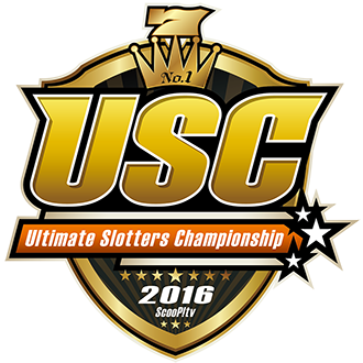 USC -Ultimate Slotters Championship-