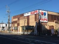 ハップス東寺山店