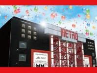 METRO(六甲メトロ)